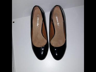 Lakovane cipele br. 39 - Pozarevac