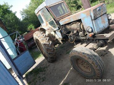 Трактор прессподборщик касилка комплект 450мин