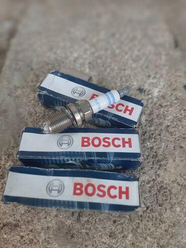 bmw 735 - Azərbaycan: BOSCH Alışdırıcı şamlar 4 kontakt platin Ünvan Zığ