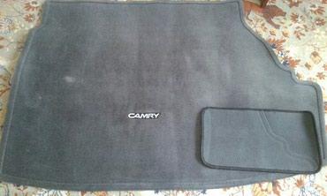 Продаю коврик для богажника  Камри 30-35 в Бишкек