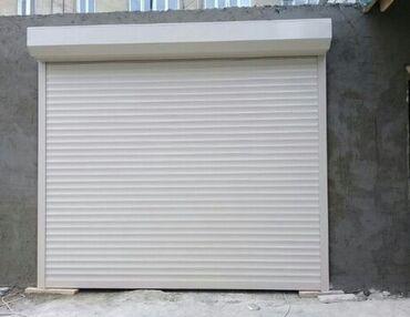бензопила мотор сич в Азербайджан: Ворота