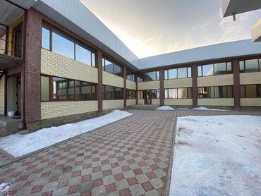 уступка будет в Кыргызстан: Сдаю в аренду помещение 200 кв м без коридора с коридором 300 кв