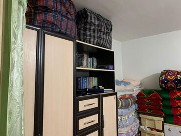 Продается квартира: Хрущевка, Дордой, 2 комнаты, 42 кв. м