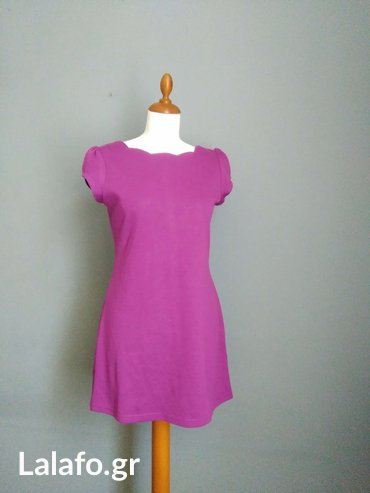 DOROTHY PERKINS επωνυμο μωβ φορεμα με ιδιαιτερη σε Κεντρική Θεσσαλονίκη