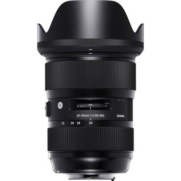 чехол для фотоаппарата canon 600d в Кыргызстан: Продаю sigma 24-35 f2.0 art canon. Как новый пользовались от силы раз