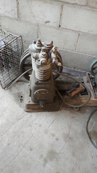 компрессоры в Каракол