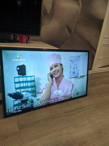 ремонт сноубордов в Кыргызстан: Продаю телевизор Самсунг серии F б/уДиагональ 102 смВ отличном