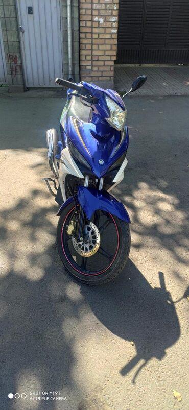 Мотоциклы и мопеды в Бишкек: Zongshen