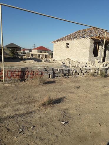 ev alqi satqisi vergisi - Azərbaycan: Satış 4 sot İnşaat
