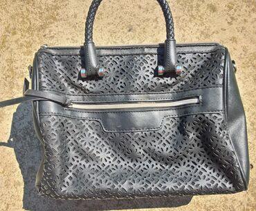 Ostalo | Valjevo: Dve Kozne zenske torbe za 1200din. Ako PostNetom uplatite 1000din na