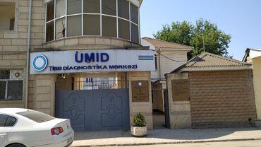 Sabirabad rayonu,Umid klinikasi, 13 otaqli,icinde uzi