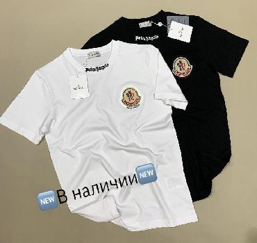 Футболка ramones мужская - Кыргызстан: Футболки
