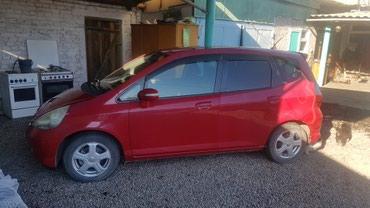 Продаю хонда-фит! в Бишкек