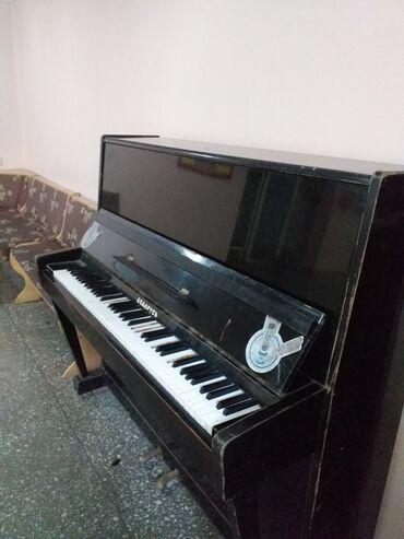 Пианино, фортепиано - Бишкек: Пиянино