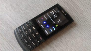 Nokia X3-02 - sim free,wifi,5mpx,touch - Nis