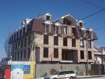 ремонт-двигателей-любой-сложности в Кыргызстан: Крыша жабабыз: -мягкая кровля -металлочерепица