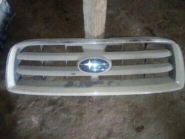 subaru trezia в Кыргызстан: Subaru 2002