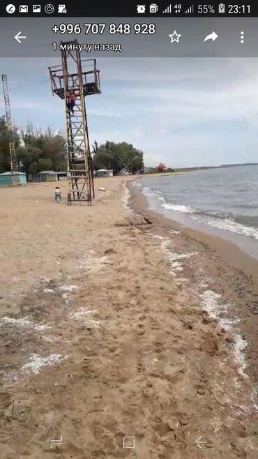 Помещение в аренду для подработки на Иссык-Куле . ватсап