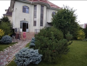 Аренда дома посуточно в Кыргызстан: Аренда Дома Посуточно : 280 кв. м, 4 комнаты