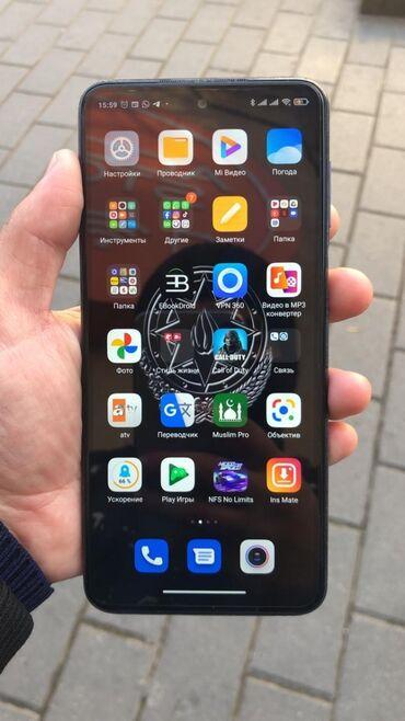Not 5 - Azərbaycan: Xiaomi Redmi Note 9S 64 GB