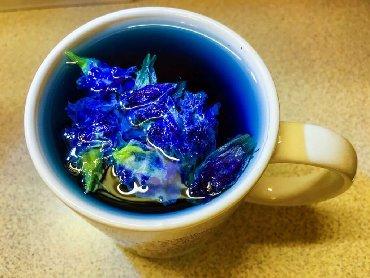 """солнцезащитные средства в Азербайджан: Пурпурный чай """"Чанг-Шу"""" - это уникальное растение, выращенное в горах"""
