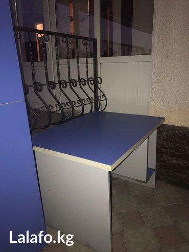 Срочно продаю торговые оборудования!!! в Бишкек