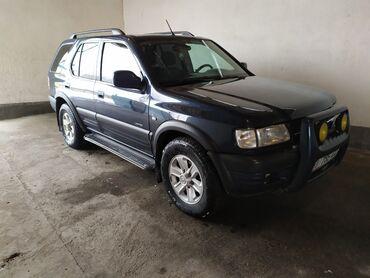 renault 5 turbo в Кыргызстан: Opel 2.2 л. 2003 | 236000 км