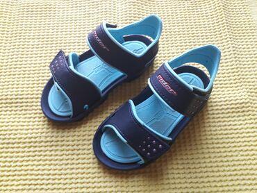 Dečija odeća i obuća - Stara Pazova: RIDER sandale,24br