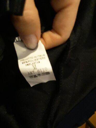 Crna haljiniva m vel pise al odgovara l jednom obucena 500 din