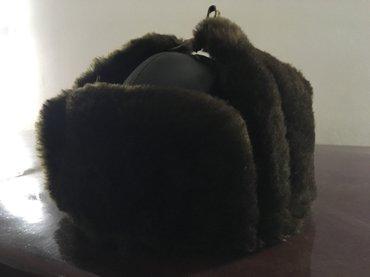 Ruske kape - proizvodnja - Nis