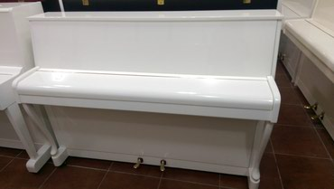 Bakı şəhərində Alexander herrmann  piano - almaniya istehsalı.