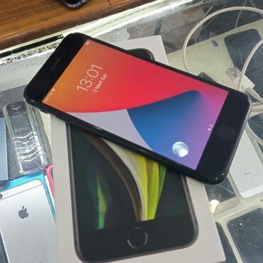 чехол iphone se в Азербайджан: Б/У iPhone SE 2020 64 ГБ