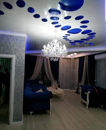 VIP Apartment 3х комнатная квартира в центре в Бишкек