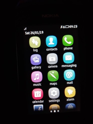 Nokia 3590 - Srbija: Nokia asha 306 ocuvan,bio na vip mrezi. 1500 din