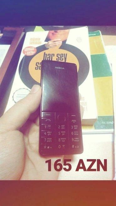 Bakı şəhərində Satiram ideal veziyet. Nokia 515-duas -whatsaggda varam