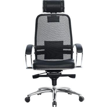 multi functional в Кыргызстан: Офисное Кресло SAMURAI SL-2.03 Цена
