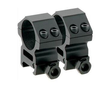 Nosač optike za šinu 21mm širi modelNosač optike za šinu 21mm.Tunelski