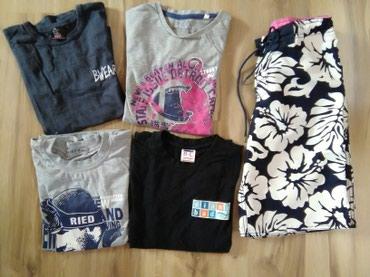 Za decu | Kragujevac: Paket za dečaka veličine 11/12 god