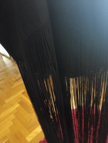Jakna samo - Srbija: Zara suknja sa resama jak malo nosena l vel moze i za m