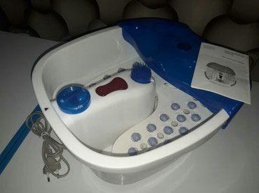 Продаю новую ванночка для педикюра с в Бишкек