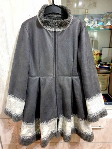 Kaput amisu placen - Srbija: Ninia kaput. Prelep i veoma moderan kaput. Placen je 11000 dinara
