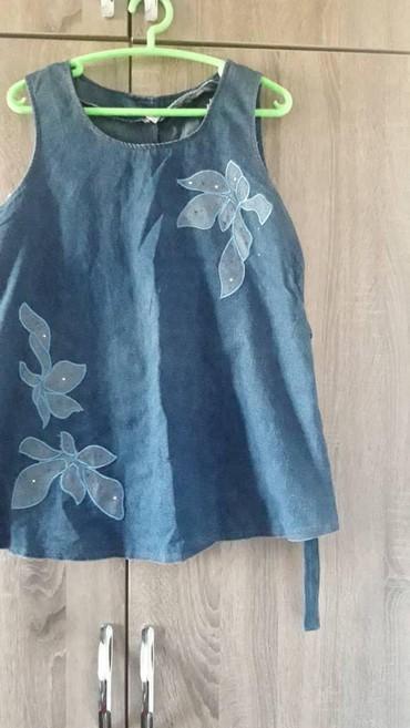 туника женская теплая в Кыргызстан: Кофта, туника женская джинса