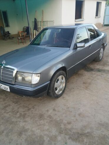 Mercedes-Benz 230 2.3 л. 1990 | 111111 км