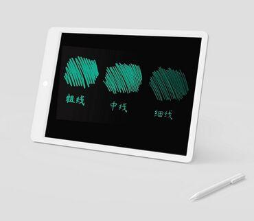 стилус бишкек in Кыргызстан   ДРУГИЕ АКСЕССУАРЫ ДЛЯ МОБИЛЬНЫХ ТЕЛЕФОНОВ: Планшет для рисования Xiaomi Mijia LCD Writing Tablet 13.5″