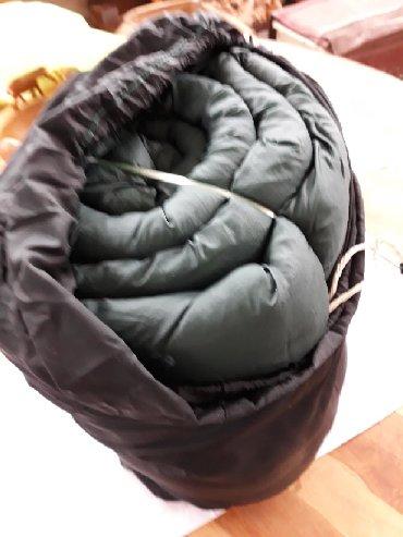 Спальный мешок. Альпинисткий. Новый