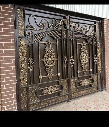 Сварка | Ворота, Решетки на окна, Навесы
