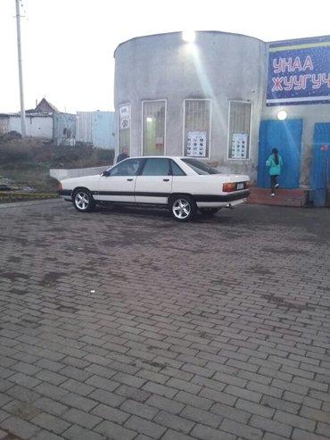 Продаю Ауди.100.об.1.8.моно.160000.сом. в Бишкек