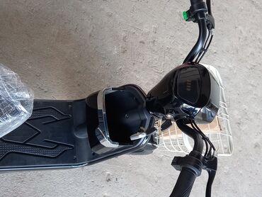 Elektrik mopet yeni 1000 azn süret 30-35km Zeryatqa saxlama 5-6