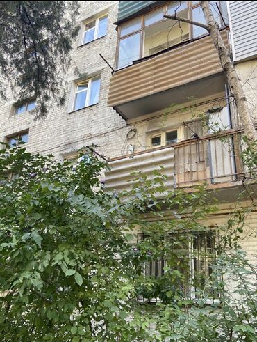 Квартиры - Кок-Ой: Продается квартира: 1 комната, 30 кв. м