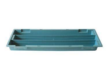 железные-ящики в Кыргызстан: Пластиковые керновые ящики NQ, HQ, BQ, PQ, SQ.Керновые ящики для